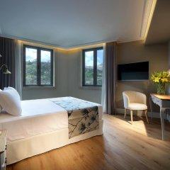 Отель Eurostars Porto Douro Порту комната для гостей фото 6