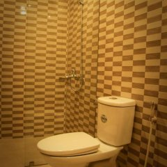 Отель The Grass Vy ванная