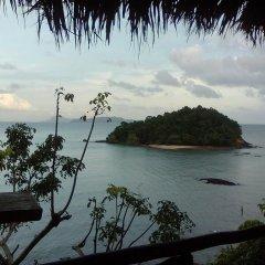 Отель Sanggaou Bungalows Ланта пляж фото 2