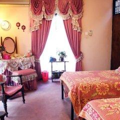 Отель Vista Garden Guest House 3* Стандартный номер с различными типами кроватей фото 4