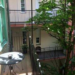 Отель Chestnut & Eliza Suites - Superior Homes Будапешт балкон