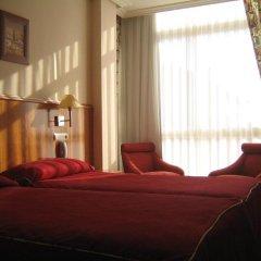 A&H Plaza del Liceo Hotel комната для гостей