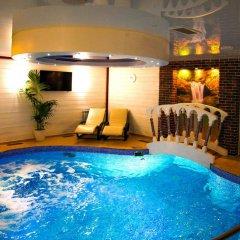 Гостиница Лесная поляна бассейн фото 2