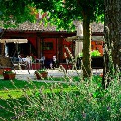 Отель Agriturismo Rivoli Сполето фото 3