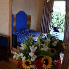Taormina Park Hotel 4* Стандартный номер разные типы кроватей фото 6