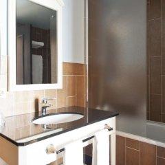 PortAventura® Hotel Gold River 4* Стандартный номер разные типы кроватей фото 10