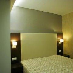 Отель Lisboa Central Park 3* Стандартный номер с различными типами кроватей фото 9
