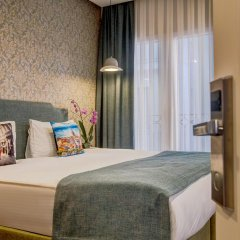 Sometimes Hotel 3* Улучшенный номер с различными типами кроватей фото 9