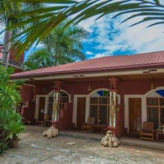 Teak Wood Hotel 3* Бунгало с различными типами кроватей фото 5