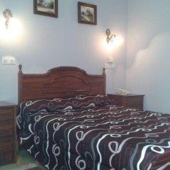 Hotel Los Nogales комната для гостей фото 3