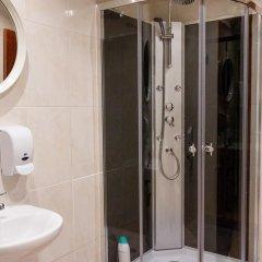 Отель Pension Teresa Калаорра ванная фото 2