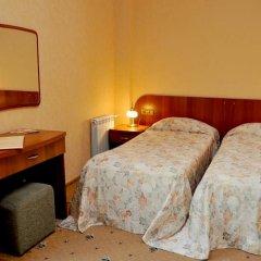 Гостиница Старый город комната для гостей фото 2