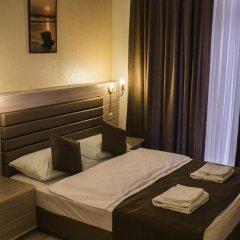 Мини-Отель City Life 2* Стандартный номер с различными типами кроватей фото 11