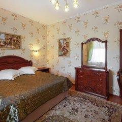 Бутик-отель 13 стульев Номер Комфорт с различными типами кроватей фото 14