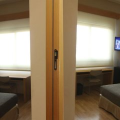 Отель Terrassa Park 3* Стандартный номер с различными типами кроватей фото 3