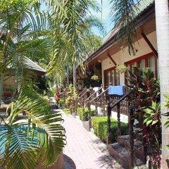 Отель Airport Resort фото 2