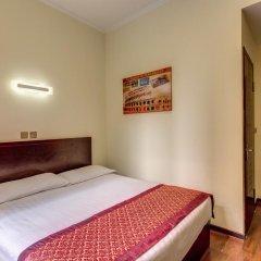 Отель B&B Leoni Di Giada 3* Стандартный номер с двуспальной кроватью