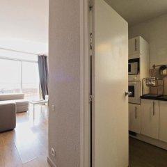 Отель Penthouse Sants Station Барселона комната для гостей фото 2
