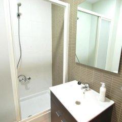 Отель Piquer Sdb Барселона ванная фото 2