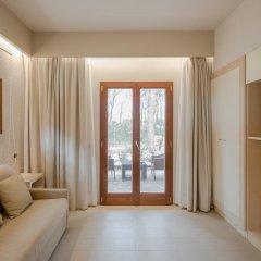 Hotel Corte Rosada Resort & Spa 4* Стандартный номер с различными типами кроватей фото 11