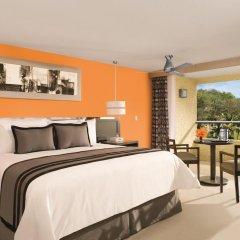 Отель Dreams Huatulco Resort & Spa 4* Номер Делюкс с различными типами кроватей фото 3