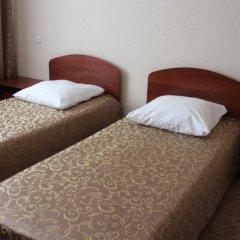 Гостиница AMAKS Центральная Стандартный номер разные типы кроватей фото 15