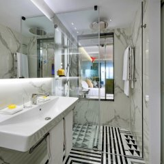 Ushuaia Ibiza Beach Hotel - Adults Only ванная