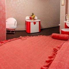 СПА Отель Венеция 3* Люкс разные типы кроватей фото 21