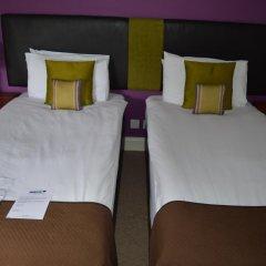 Rowardennan Youth Hostel комната для гостей фото 5