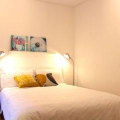Отель Akicity Baixa Sunny комната для гостей фото 4
