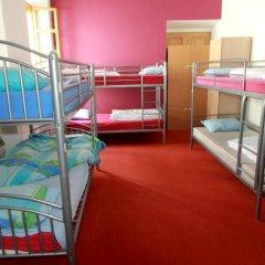 Отель Hostelgate Кровать в общем номере с двухъярусной кроватью фото 4