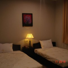 Отель Hoang Loc Hotel Вьетнам, Буонматхуот - отзывы, цены и фото номеров - забронировать отель Hoang Loc Hotel онлайн комната для гостей фото 2