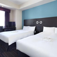 Отель the b tokyo akasaka-mitsuke комната для гостей фото 5