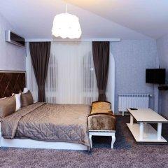 Maestro Hotel 4* Люкс с различными типами кроватей фото 2