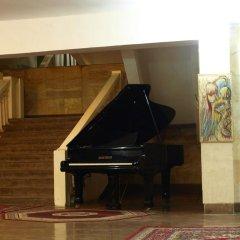 Отель Karin Resort Aghveran интерьер отеля