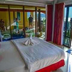 Отель Dang Sea Beach Bungalow детские мероприятия