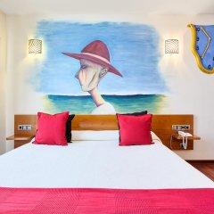 Hotel Plaza Inn 3* Стандартный номер с двуспальной кроватью фото 4
