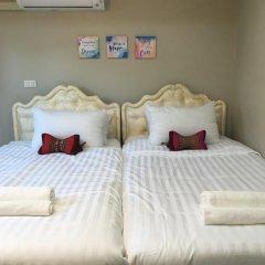 Отель Wanmai Herb Garden 3* Стандартный номер с 2 отдельными кроватями фото 11