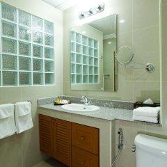 Отель Baan Souy Resort 3* Апартаменты с 2 отдельными кроватями фото 10