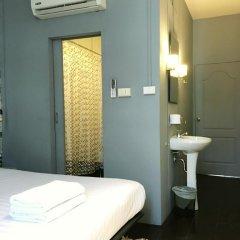 Отель Phuket 346 Guest House 3* Стандартный номер с различными типами кроватей фото 5