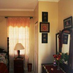 Отель Fairview Guest House 3* Номер категории Эконом с различными типами кроватей фото 8