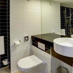 Отель Holiday Inn Express London - ExCeL 3* Стандартный номер с 2 отдельными кроватями фото 2