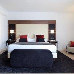 Отель Courtyard by Marriott Madrid Princesa 4* Номер Комфорт с различными типами кроватей фото 2