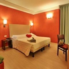 Отель Best Western Porto Antico 3* Стандартный номер фото 12