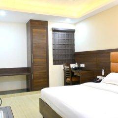 Hotel Tara Palace Daryaganj 3* Стандартный номер с различными типами кроватей фото 6