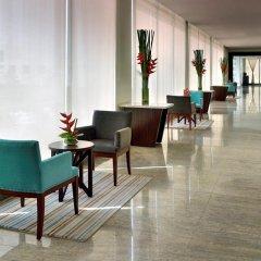 Отель Four Points by Sheraton New Delhi, Airport Highway интерьер отеля фото 2