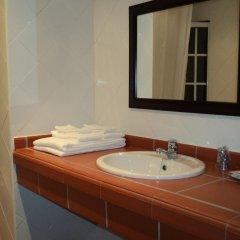 Отель Alojamento Pero Rodrigues Полулюкс разные типы кроватей фото 9
