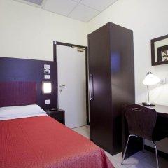 Отель ALIBI 3* Стандартный номер фото 5