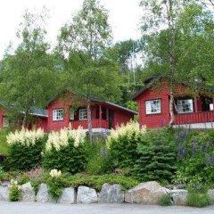 Отель Røldal Hyttegrend & Camping Коттедж с различными типами кроватей фото 10
