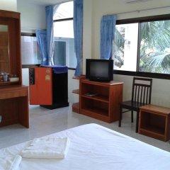 Отель Chan Pailin Mansion удобства в номере фото 2